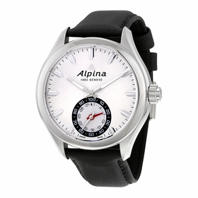 Alpina AL-285S5AQ6 Horological Smartwatch Mens Quartz Watch