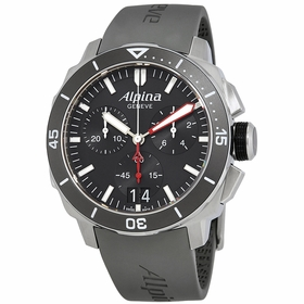 Alpina AL-372LBG4V6 Chronograph Quartz Watch