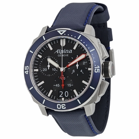 Alpina AL-372LBN4V6 Chronograph Quartz Watch