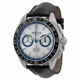 Alpina AL-860AD5AQ6 Chronograph Automatic Watch