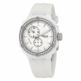 Alpina AL-650LSSS3AEDC6 Avalanche Extreme Ladies Hand Wind Watch