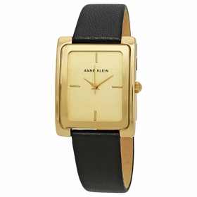 Anne Klein 2706CHBK  Ladies Quartz Watch
