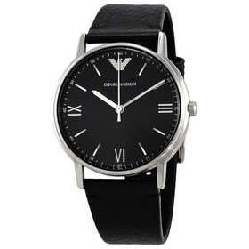 Emporio Armani AR11013 Kappa Mens Quartz Watch