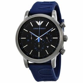 Emporio Armani AR11023 Luigi Mens Chronograph Quartz Watch
