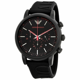 Armani AR11024 Luigi Mens Chronograph Quartz Watch