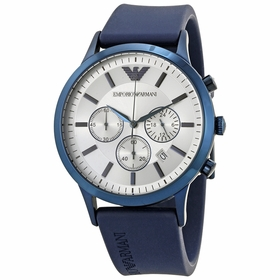 Emporio Armani AR11026 Renato Mens Chronograph Quartz Watch
