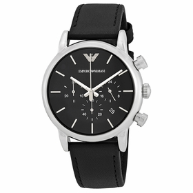 Emporio Armani AR1733 Classic Mens Chronograph Quartz Watch