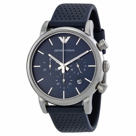 Emporio Armani AR1736 Classic Mens Chronograph Quartz Watch