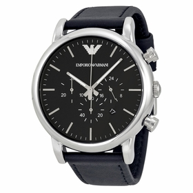Emporio Armani AR1828 Classic Mens Chronograph Quartz Watch