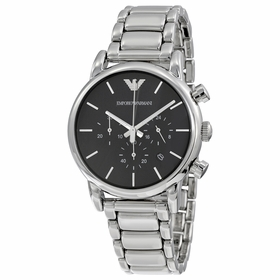 Emporio Armani AR1853 Classic Mens Chronograph Quartz Watch