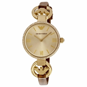 Emporio Armani AR1885 Classic Ladies Quartz Watch