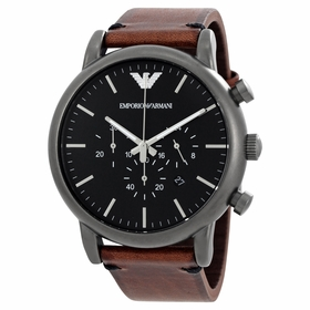 Emporio Armani AR1919 Dress Mens Chronograph Quartz Watch
