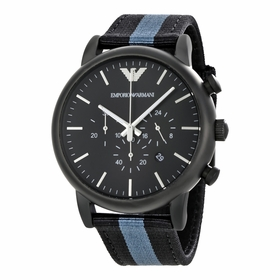 Emporio Armani AR1948 Luigi Mens Chronograph Quartz Watch
