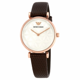 Emporio Armani AR1990 Retro Ladies Quartz Watch