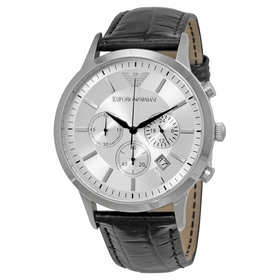 Emporio Armani AR2432 Classic Mens Chronograph Quartz Watch
