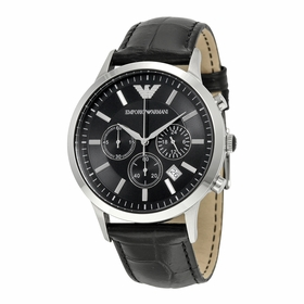 Emporio Armani AR2447  Mens Chronograph Quartz Watch