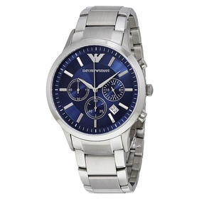 Emporio Armani AR2448  Mens Chronograph Quartz Watch