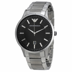 Emporio Armani AR2457 Sportivo Mens Quartz Watch