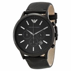 Emporio Armani AR2461 Sportivo Mens Chronograph Quartz Watch