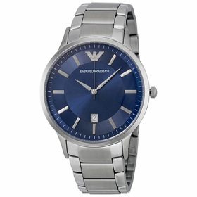 Emporio Armani AR2477 Renato Mens Quartz Watch