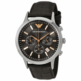Emporio Armani AR2513 Renato Mens Chronograph Quartz Watch