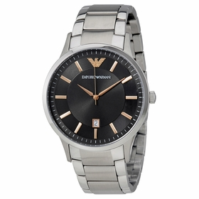 Emporio Armani AR2514 Renato Mens Quartz Watch
