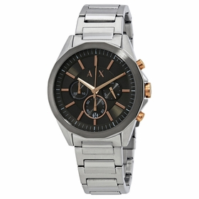 Armani Exchange AX2606 Drexler Mens Chronograph Quartz Watch