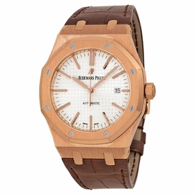 Audemars Piguet 15400OR.OO.D088CR.01 Automatic Mens Automatic Watch