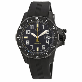 Ball DM2176A-P1CAJ-BK Engineer Hydrocarbon Mens Automatic Watch
