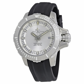 Ball DM3000A-PCJ-SL DeepQUEST Mens Automatic Watch