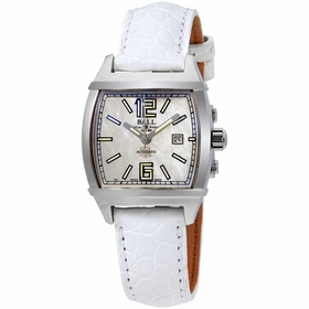 Ball NL1068D-L3AJ-WH Conductor Transcendent Pearl Ladies Automatic Watch