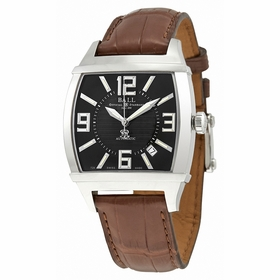 Ball NM2068DAJBK Conductor Transcendent Mens Automatic Watch