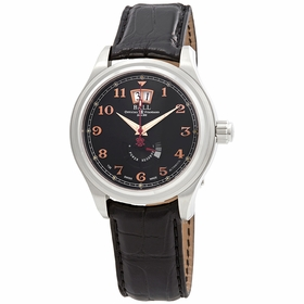 Ball PM1058DLJBK Trainmaster Cleveland Express Mens Automatic Watch
