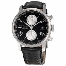 Baume et Mercier MOA8733 Classima Mens Chronograph Automatic Watch
