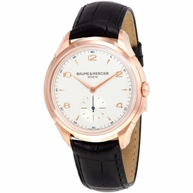 Baume et Mercier A10060 Clifton Mens Hand Wind Watch
