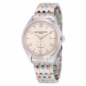 Baume et Mercier A10140 Clifton Mens Automatic Watch