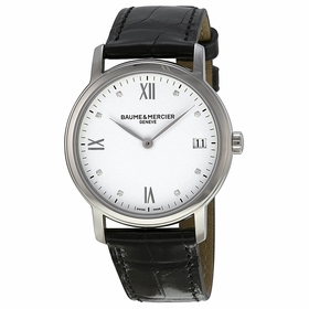 Baume et Mercier MOA10146 Classima Ladies Quartz Watch
