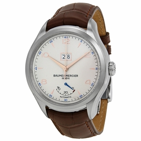 Baume et Mercier 10205 Clifton Mens Automatic Watch
