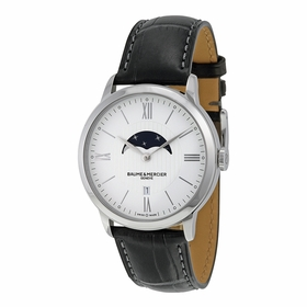 Baume et Mercier MOA10219 Classima Mens Quartz Watch