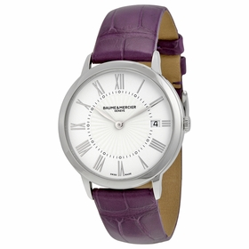 Baume et Mercier MOA10224 Classima Ladies Quartz Watch