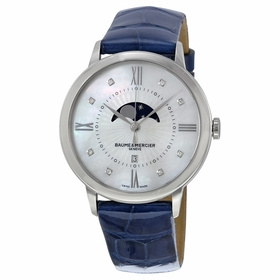 Baume et Mercier 10226 Classima Ladies Quartz Watch