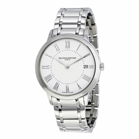 Baume et Mercier MOA10261 Classima Ladies Quartz Watch