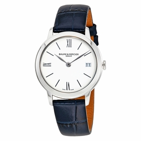 Baume et Mercier 10353 Classima Ladies Quartz Watch
