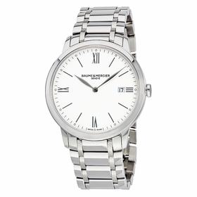 Baume et Mercier 10354 Classima Mens Quartz Watch