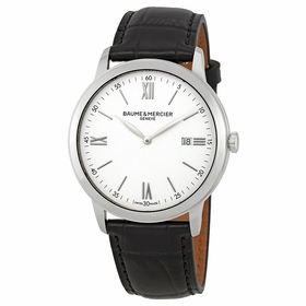 Baume et Mercier 10414 Classima Mens Quartz Watch