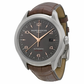 Baume et Mercier 10111 Clifton Mens Automatic Watch