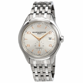 Baume et Mercier A10141 Clifton Mens Automatic Watch