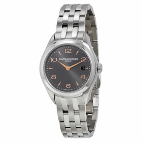 Baume et Mercier A10209 Clifton Ladies Quartz Watch