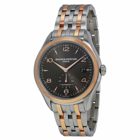 Baume et Mercier A10210 Clifton Mens Automatic Watch