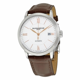 Baume et Mercier M0A10263 Classima Core Mens Automatic Watch